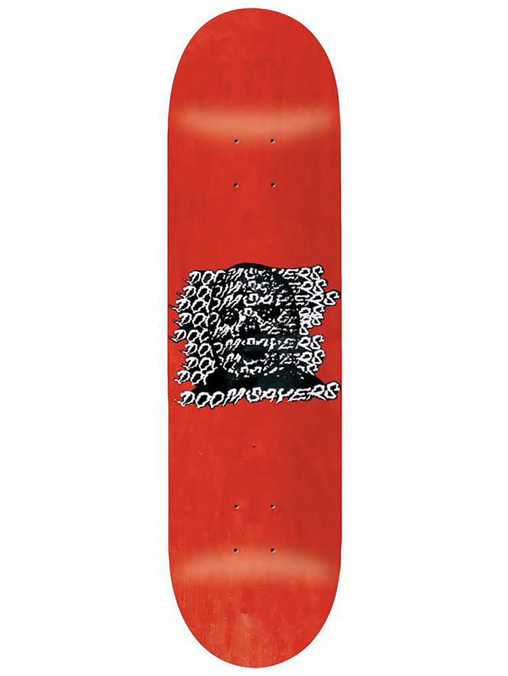 "Ghost Face 8.3"" Skate Deck"