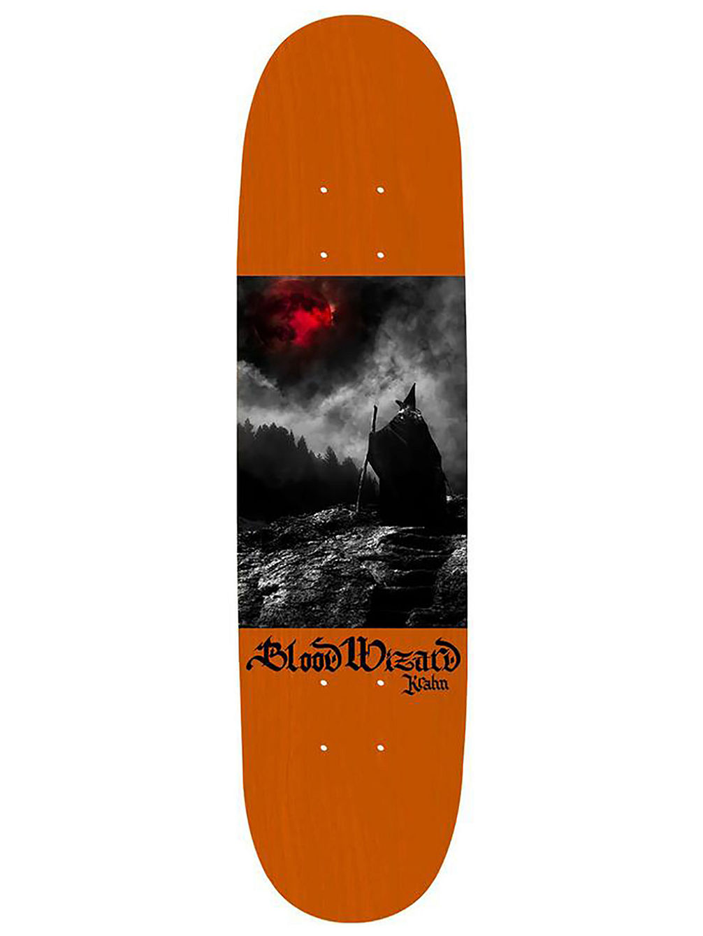 "Rise Of The Wizard 8.125"" Skate Deck"
