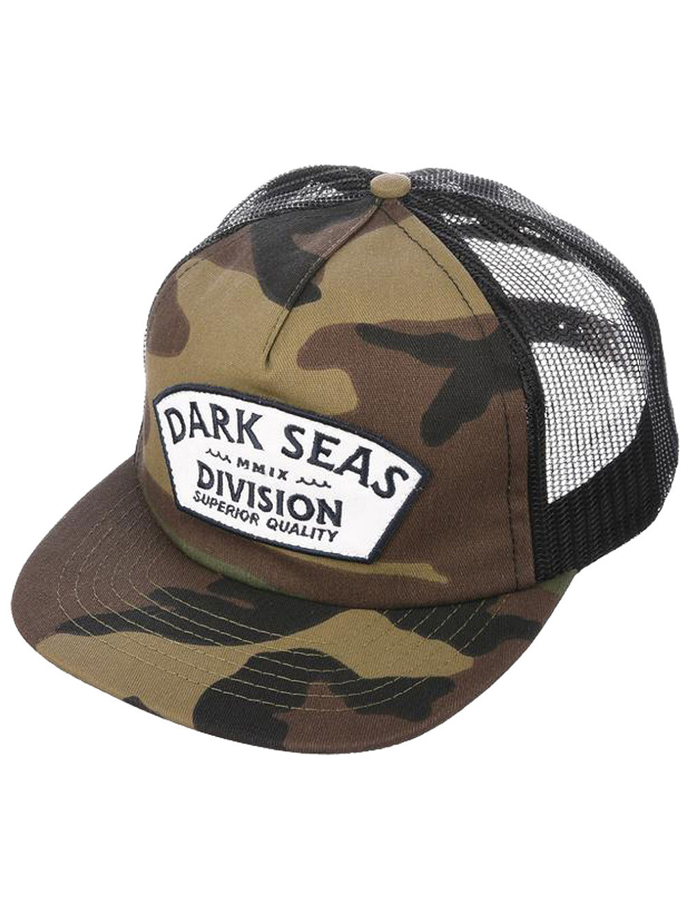 Buy Dark Seas Duane Cap online at blue-tomato.com f9e1f24f37c6