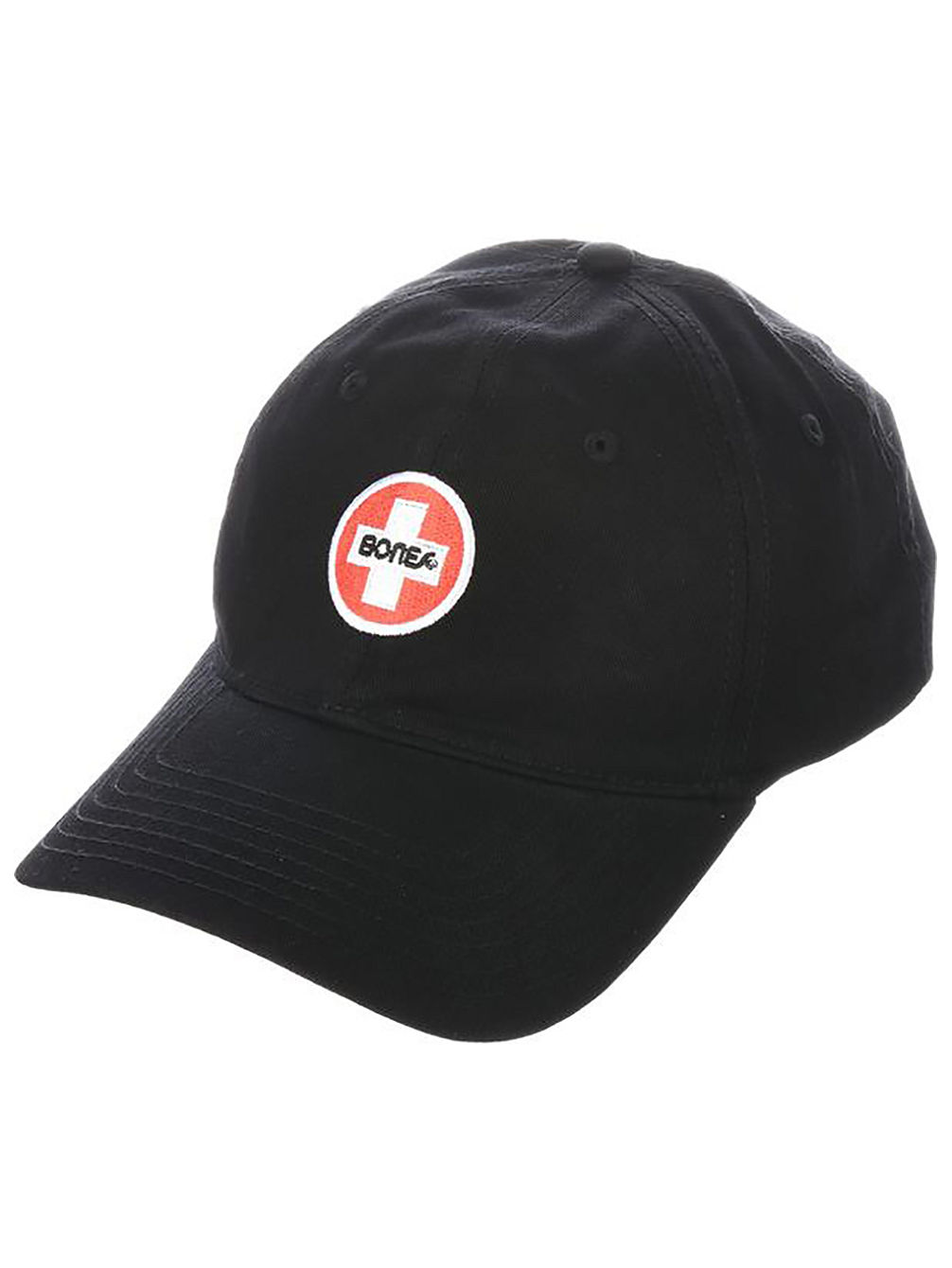 Embroidered Swiss Logo Dad By Official C