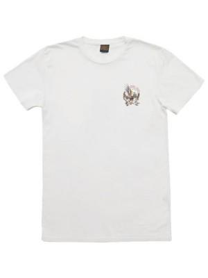 Dark Seas Protected T-Shirt white Gr. XS