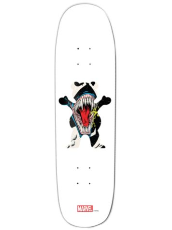 "Grizzly X Venom Bear 8.0"" Deck"
