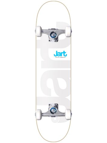 Jart Little Biggie 8.0'' MC Complete
