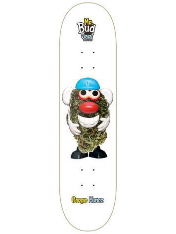 Jart Mr. Bud 8.25'' MC Munoz Skate Deck