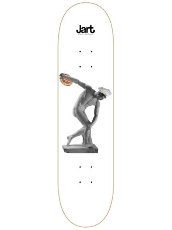Jart Cocktail 8.125'' HC Skate Deck