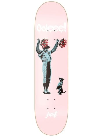 Jart J/ART 8.0'' MPC Skate Deck