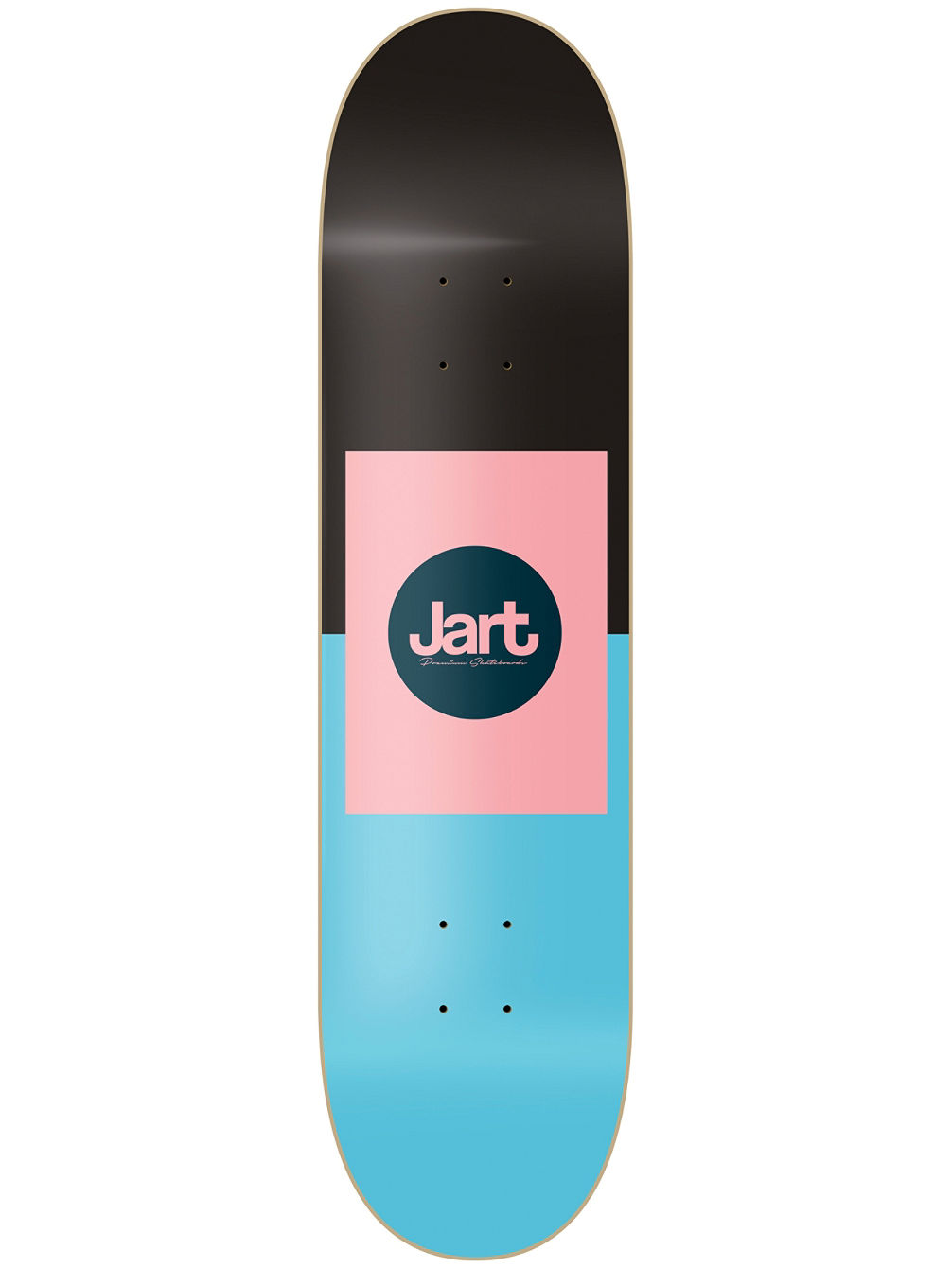 Frame 8.0'' MC Skate Deck