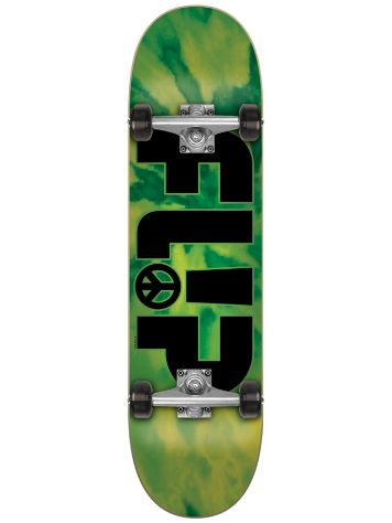 Flip Odyssey Peace Green 8.0'' x 31.5'' Complete