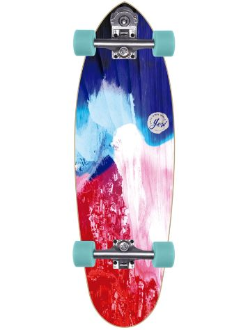 YOW J-Bay 33'' Complete