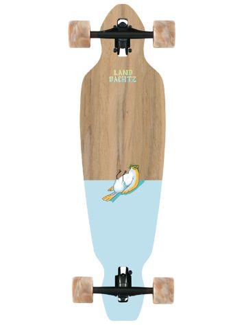 Landyachtz Battle Axe Chill Bird 35'' Compleet