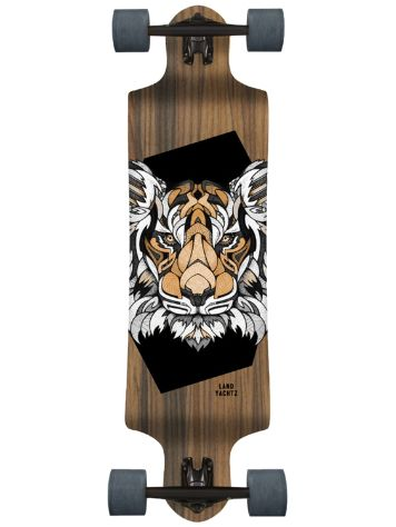 Landyachtz Switch Tiger 35'' Complete