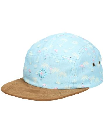 Empyre Flamingogo 5 Panel Cap
