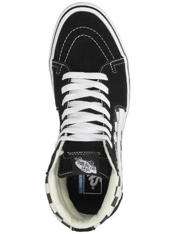 b9f854eb6b Vans Checkerboard Sk8-Hi Light Sneakers online kaufen bei Blue Tomato