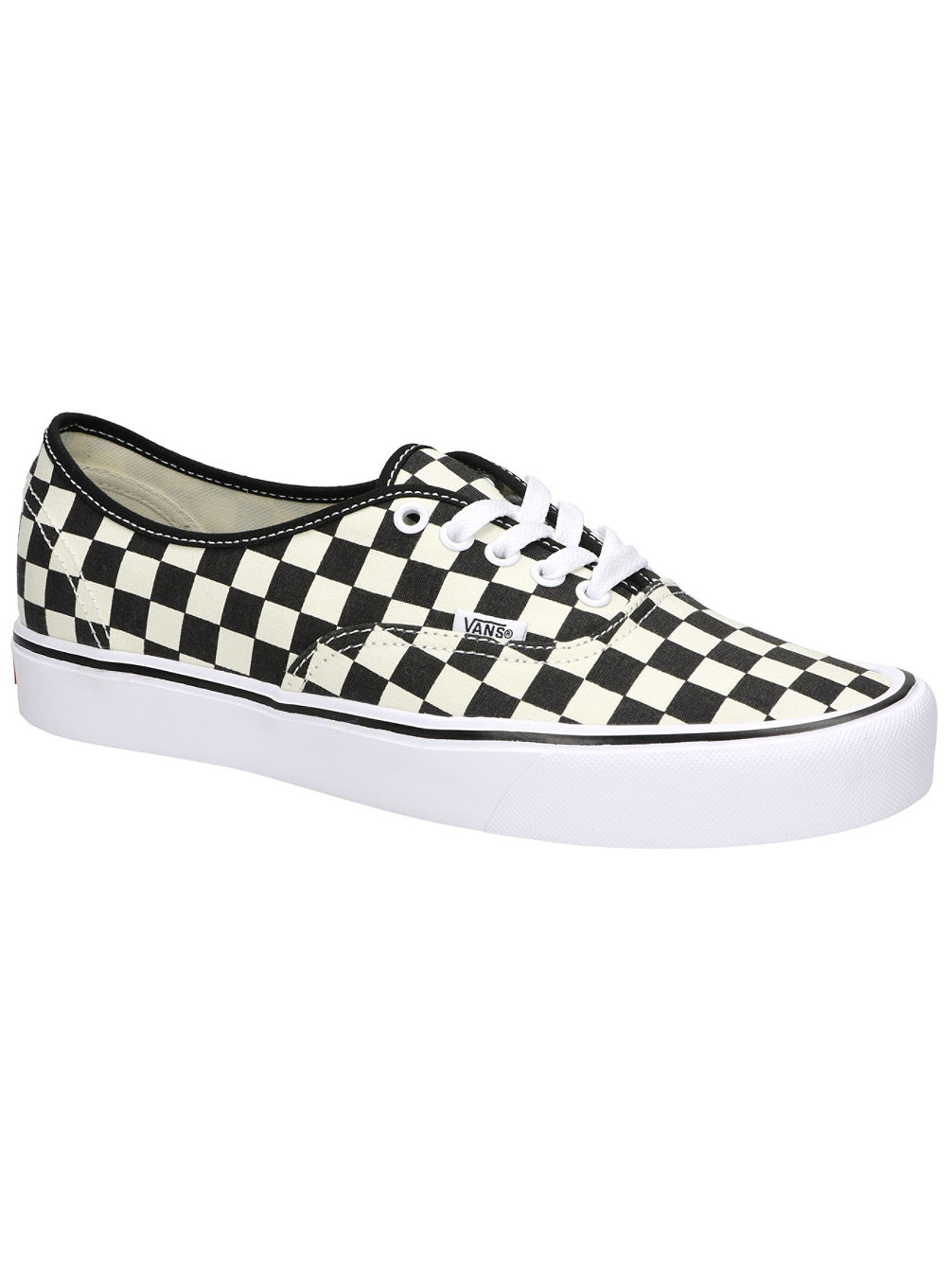 Buy Vans Checkerboard Authentic Light Sneakers online at blue-tomato.com acb50aa2a