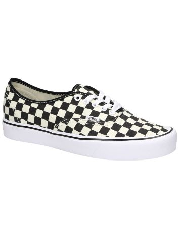 Vans Checkerboard Authentic Light Sneakers
