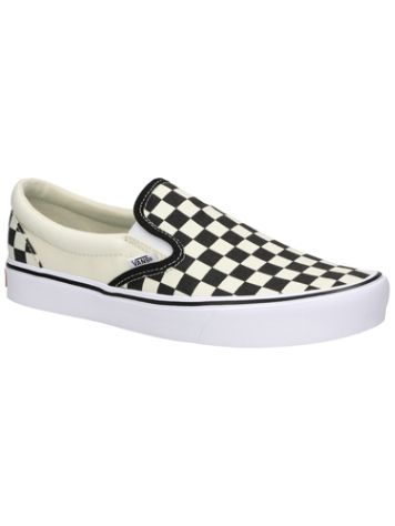 Vans Checkerboard Light Slippers