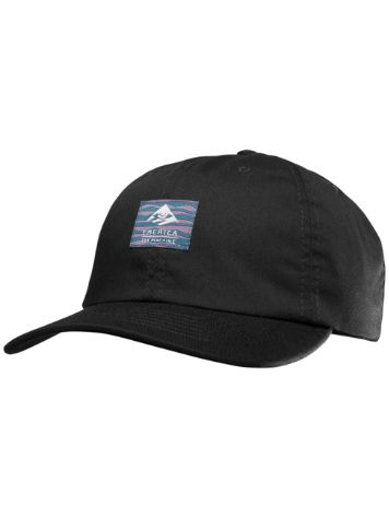 Emerica X Toy Machine Strapback Cap