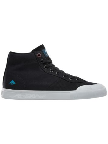 Emerica Indicator High X Toy Machine Sneakers