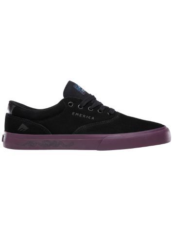 Emerica Provost Slim Vulcxtoy Machine Sneakers