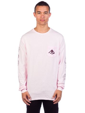 Emerica Toy Long Sleeve T-Shirt