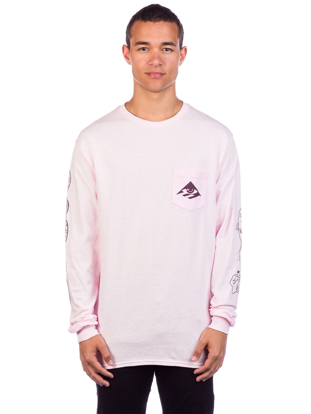 Toy Long Sleeve T-Shirt