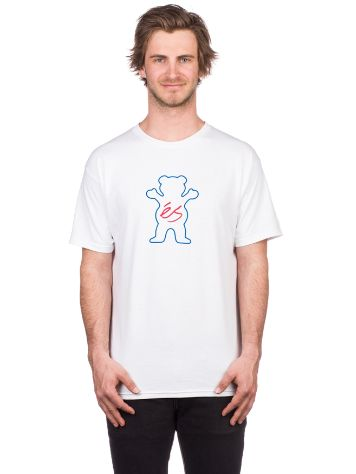Es X Grizzly Deuce T-Shirt