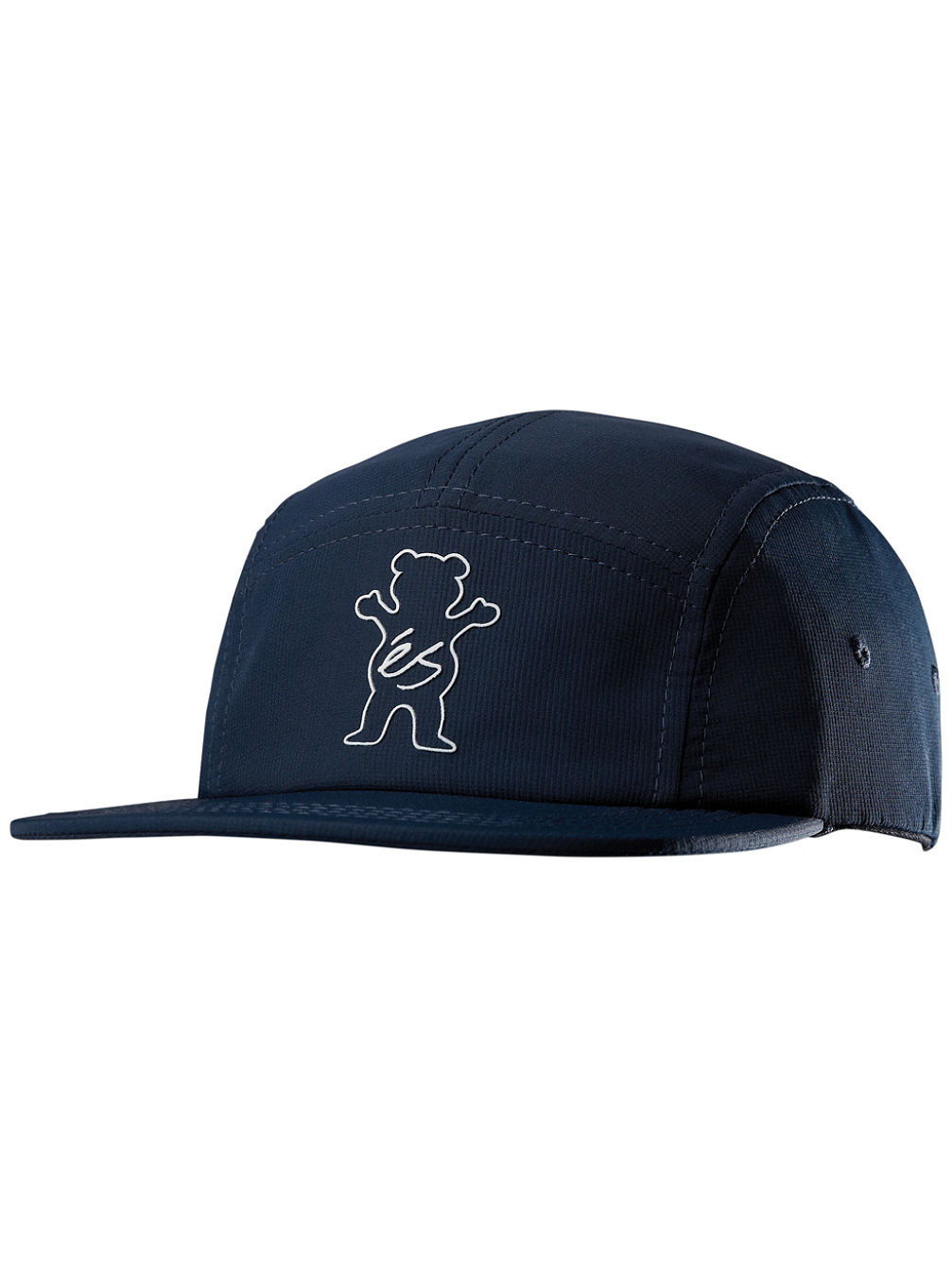 74990725 Buy Es X Grizzly Wimbledon Strapback Cap online at Blue Tomato