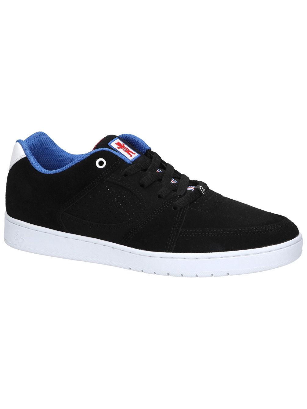 Skate Shoes Uk Size