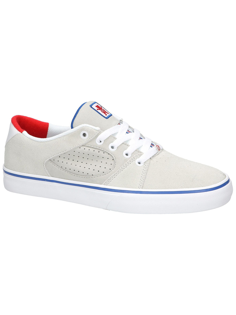 X Grizzly Square Three Skate Shoes