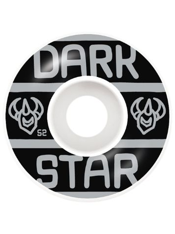Darkstar Block 52mm Wheels