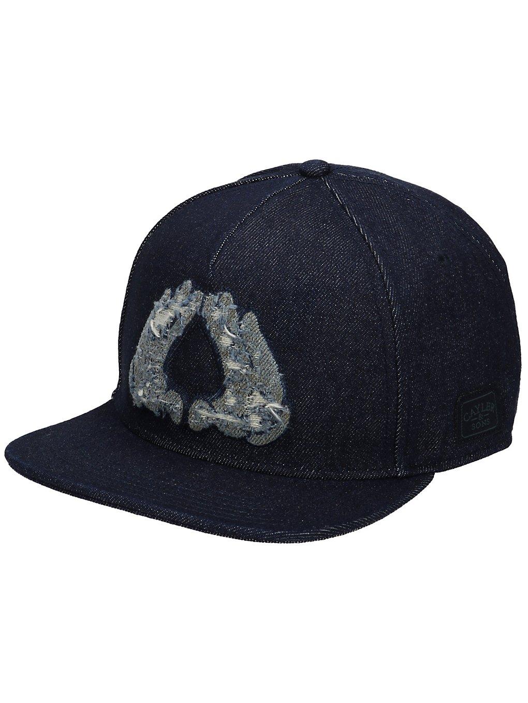Image of Cayler & Sons Dynasty Cap blu