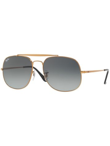 Ray Ban The General Bronze Gradient