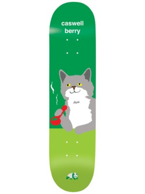 "Enjoi Pussy Magnet R7 8.5"" Skate Deck caswell berry Gr. Uni"
