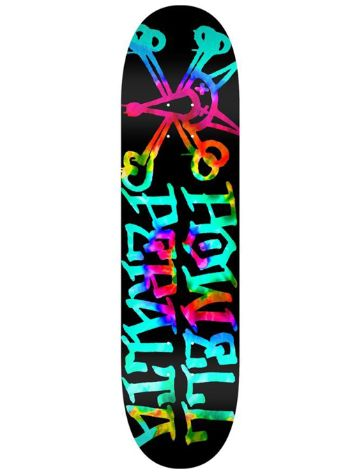 Powell Peralta Vato Rat Tie-Dye Birch 7.5 Skate Deck