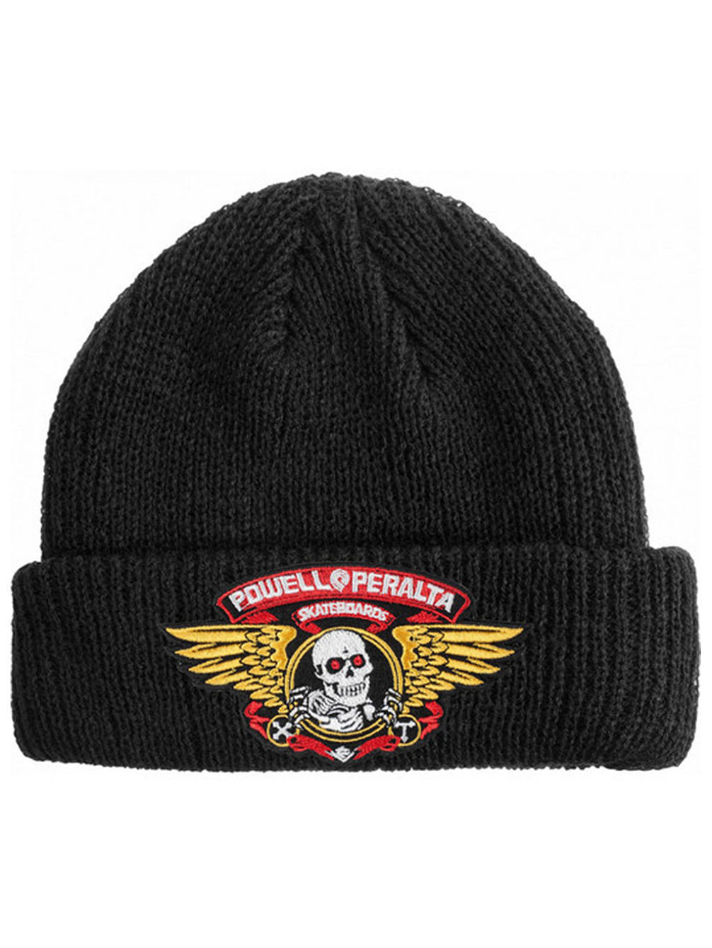Winged Ripper Beanie