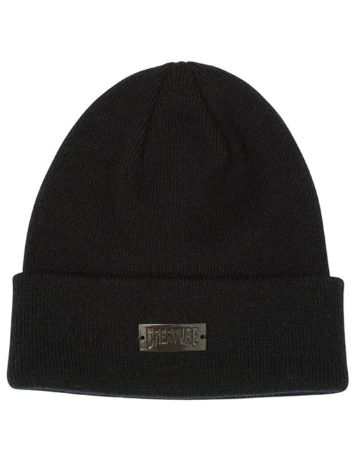 Creature Black Metal Beanie