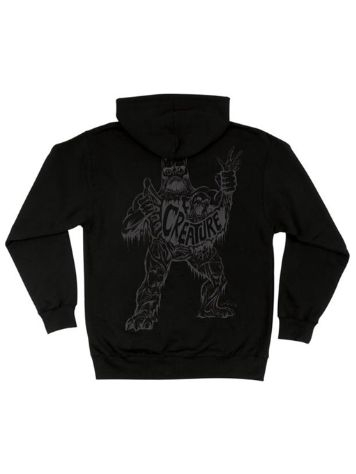 Creature Saturday Morning Special Zip Hoodie