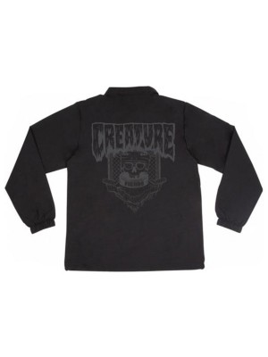 Creature The Fiends Jacket black Gr. S