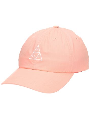 HUF Triple Triangle Curved Visor Cap