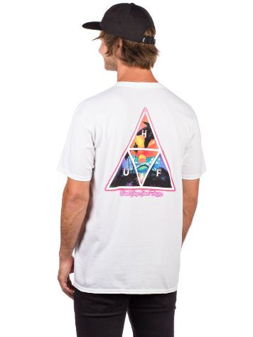 HUF Good Trips Triangle T-shirt