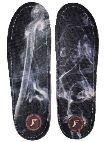Footprint Smoke King Foam Orthotics Insoles