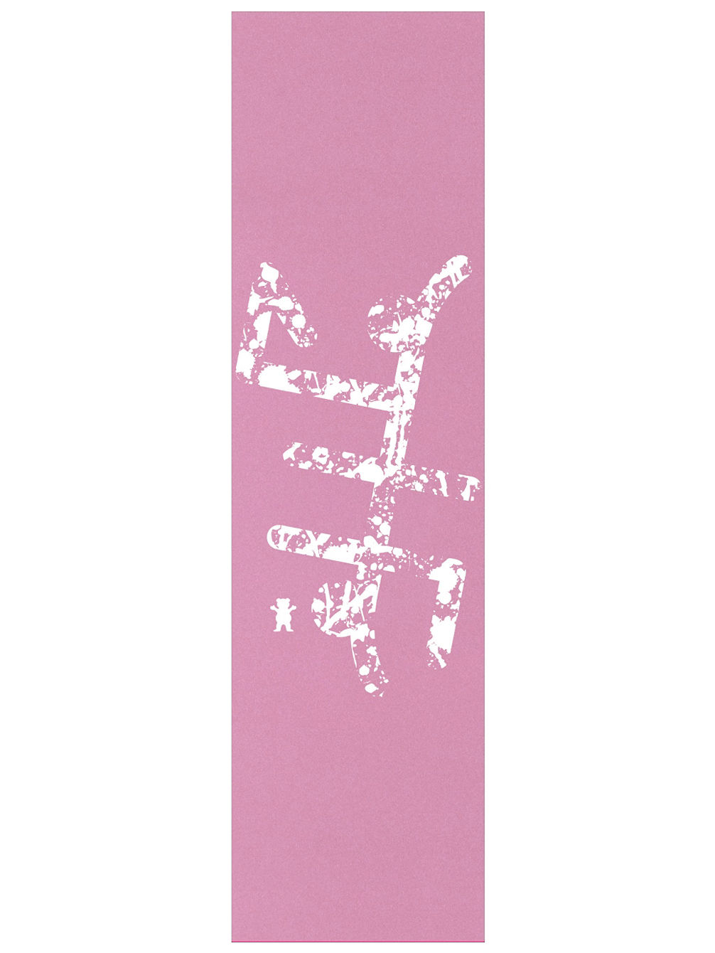 X Jhf Grip Tape Pink White