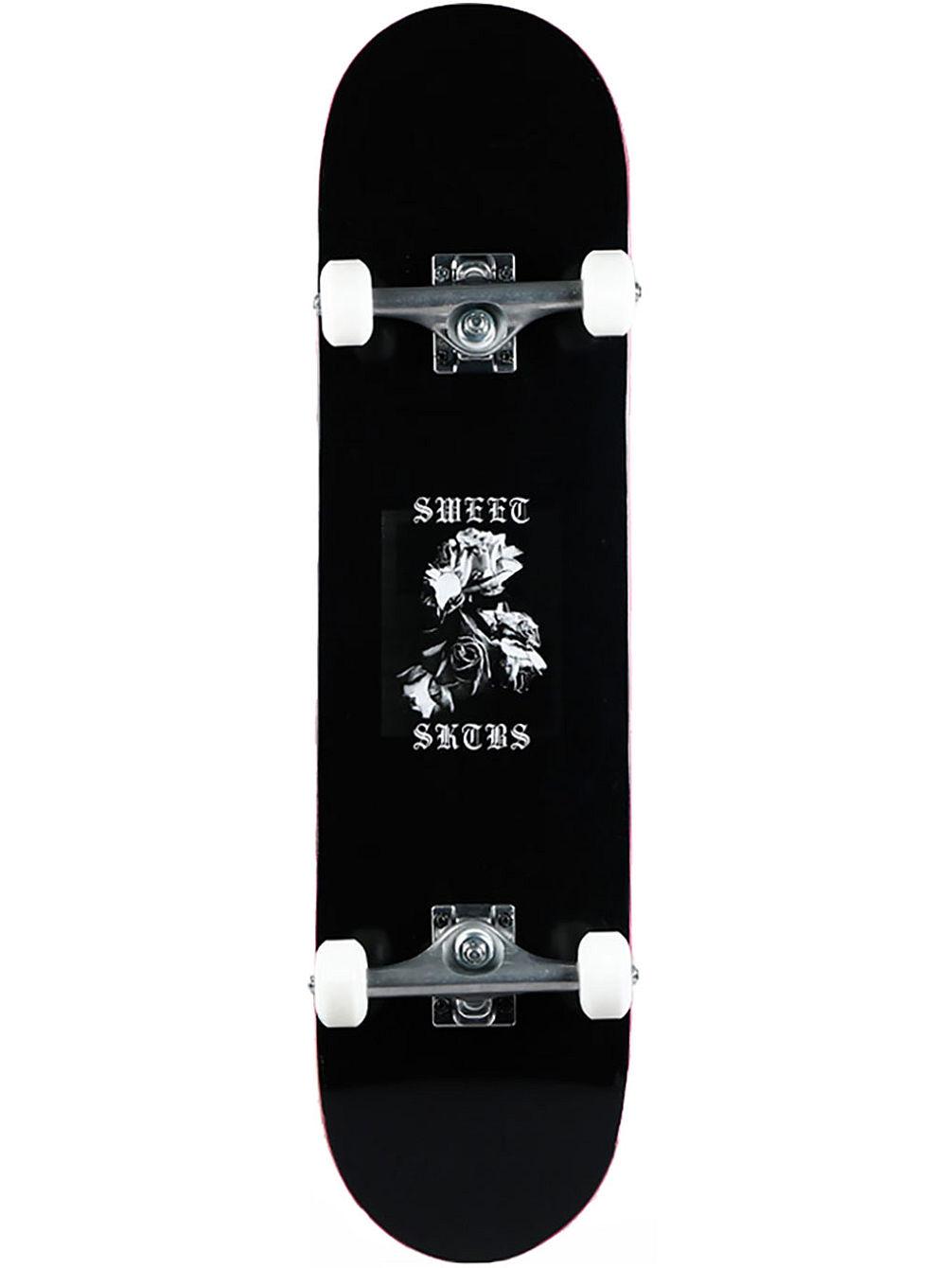 Osta SWEET SKTBS Rose Black 8.0