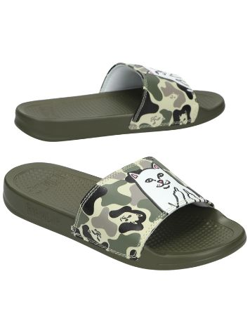 Rip N Dip Lord Nermal Slides Sandals