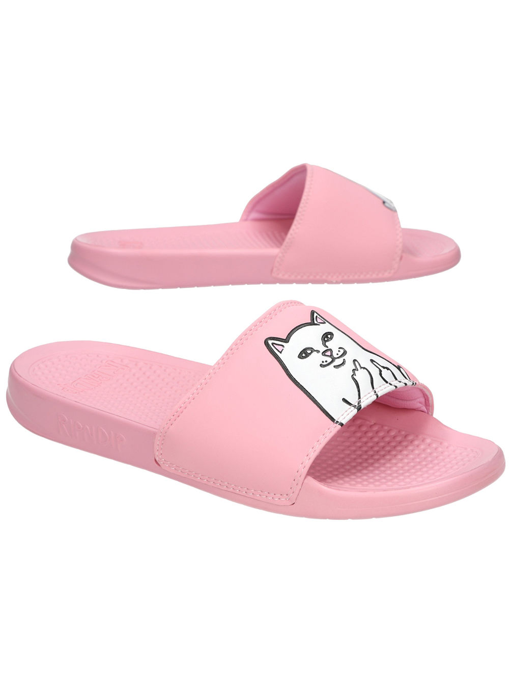 Lord Nermal Slides Sandals
