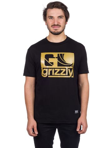 Grizzly Golden Eye T-Shirt