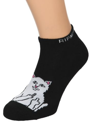 Rip N Dip Lord Nermal Ankle Socks