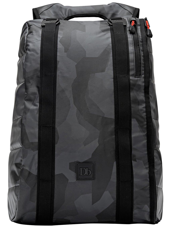 Image of douchebags The Base 15L Black Camo Backpack black camo Uni