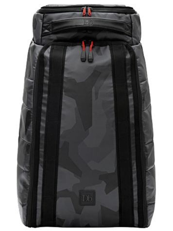 douchebags The Hugger 30L Black Camo Backpack