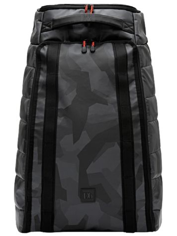 douchebags The Hugger 60L Black Camo Reisetasche